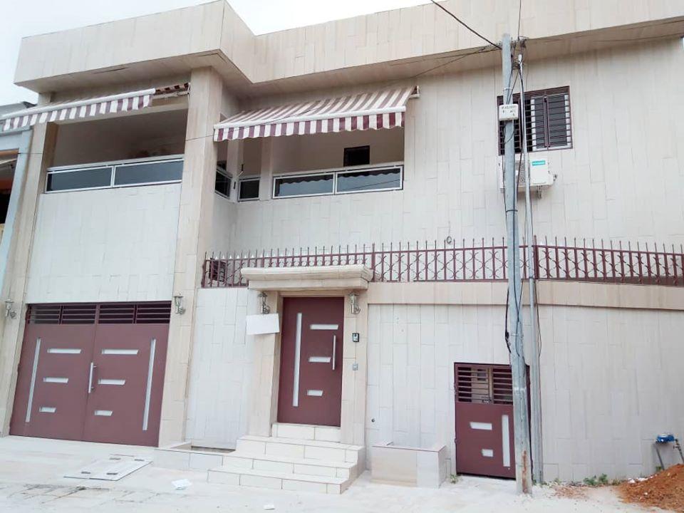 Duplex de 5 pièces à louer RIVIERA PALMERAIE -SIPIM 3