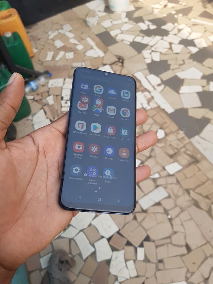 Samsung Galaxy A30 2019