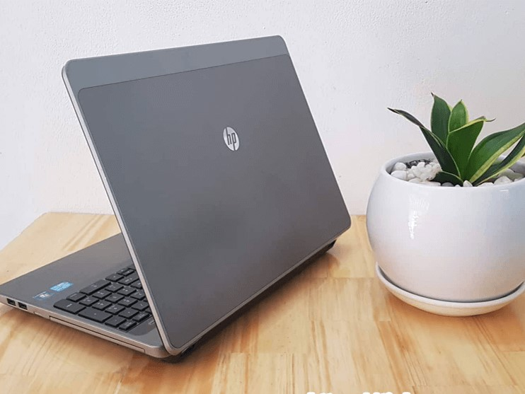 ORDINATEUR PORTABLE HP PROBOOK CORE I7