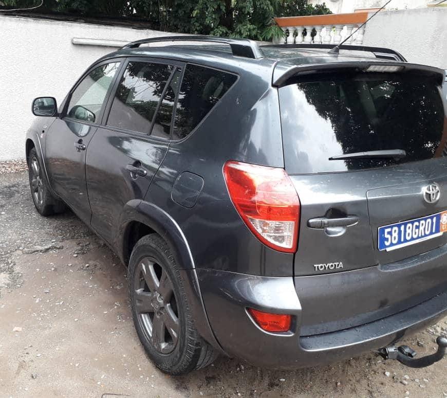 Toyota – Rav4 phase 3*