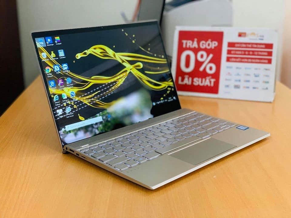 HP Envy 13 Core i7