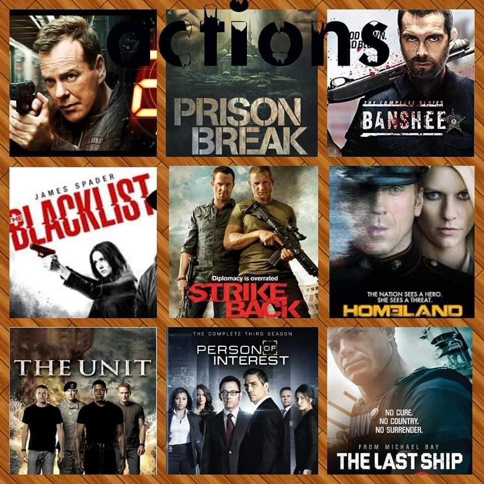 Films et serie