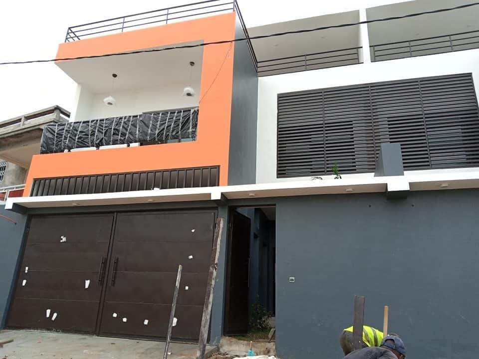 Villa duplex 6 pièces HAUT STANDING