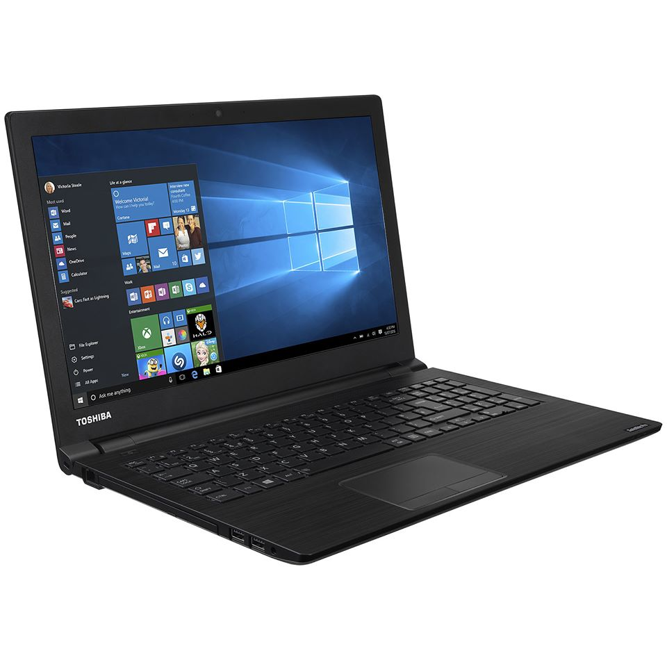 Ordinateur Toshiba Satellite i3
