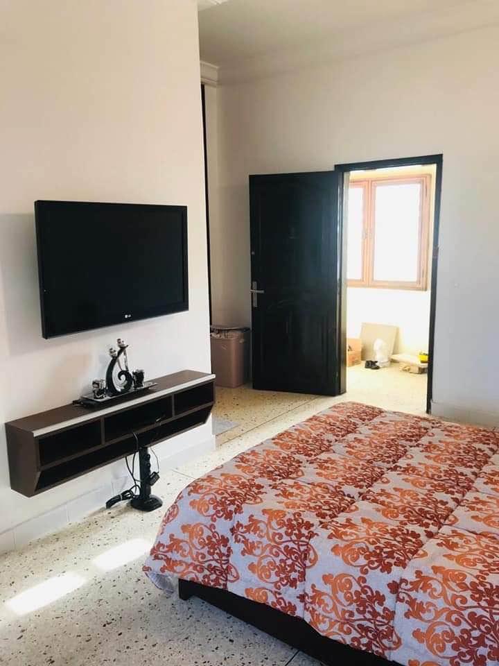 Studio meublé haut standing à louer